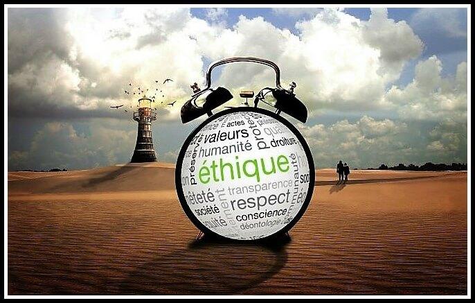Valeurs et éthique